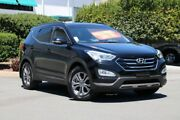 2014 Hyundai Santa Fe DM2 MY15 Active Black 6 Speed Sports Automatic Wagon Acacia Ridge Brisbane South West Preview