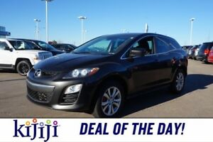 2012 Mazda CX-7 AWD GS Navigation (GPS),