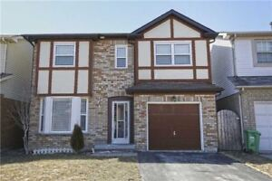 HOUSE FOR SALE IN BRAMPTON WITH FINISHED BASEMENT