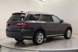 2016 Dodge Durango Limited AWD*Leather-Sunroof-DVD*