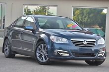 2014 Holden Calais VF MY14 Blue 6 Speed Sports Automatic Sedan Morley Bayswater Area Preview