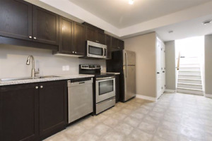 North Cataraqui 2 bedrooms/1bath lower level unit