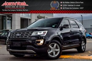 2016 Ford Explorer XLT|4X4|Sunroof|Nav.|7Seater|Backup_Cam|R-Sta