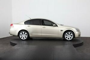 2007 Holden Commodore VE Omega Gold 4 Speed Automatic Sedan Mulgrave Hawkesbury Area Preview