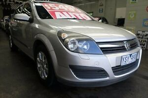 2006 Holden Astra AH MY06.5 CD 4 Speed Automatic Hatchback Mordialloc Kingston Area Preview