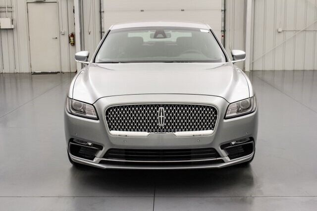 Image 10 Voiture American used Lincoln Continental 2020