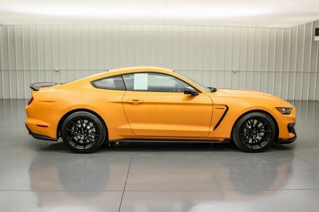 Image 4 Voiture American used Ford Mustang 2018