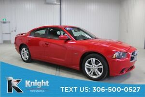 2011 Dodge Charger RT Navigation, Moon Roof