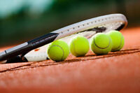 AFFORDABLE TENNIS INSTRUCTOR