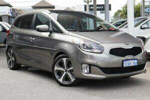2014 Kia Rondo RP MY15 Platinum Grey 6 Speed Sports Automatic Wagon Osborne Park Stirling Area Preview