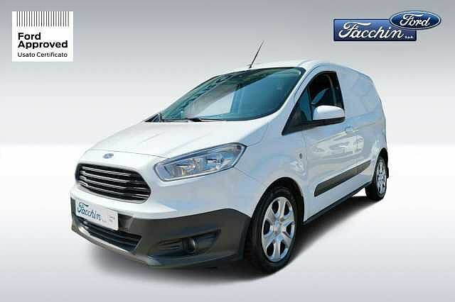 Ford Transit Courier Trend 1.5 TDCi 75cv