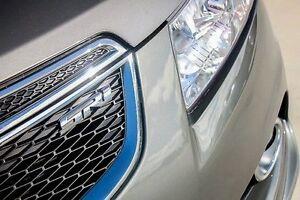 2012 Holden Cruze JH Series II MY12 SRi Grey 6 Speed Sports Automatic Sedan Pakenham Cardinia Area Preview