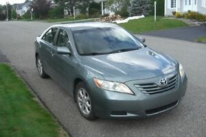 Top Clean 2007 Toyota Camry LE 2.4L 4cycl ** Excellent Like New