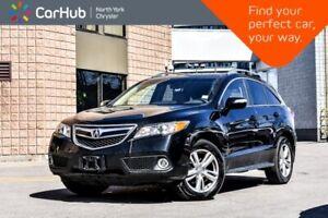 2013 Acura RDX |AWD|Sunroof|Heat.Frnt.Seats|Keyless_Go|GPS|Backu