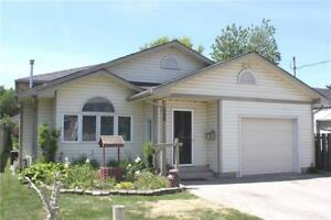 ***4 bedroom, 2 bath home in Port Colborne***