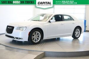2015 Chrysler 300 Touring *Heated Leather Seats-Sunroof*