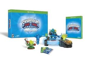 Skylanders Trap Team Starter Pack - Xbox One - Standard Edition