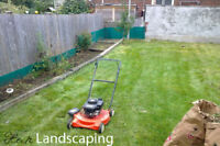 AFFORDABLE & QUALITY GARDENING/LANDSCAPING SERVICES!