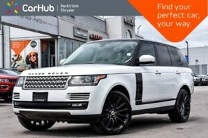 2014 Land Rover Range Rover HSE|Meridian|Pano.Sunroof|Backup.Cam