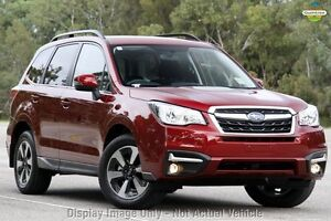 2016 Subaru Forester S4 MY16 2.5i-L CVT AWD Venetian Red 6 Speed Constant Variable Wagon Willagee Melville Area Preview