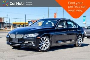 2014 BMW 3 Series 320i xDrive|Sunroof|Bluetooth|Heated Front Sea