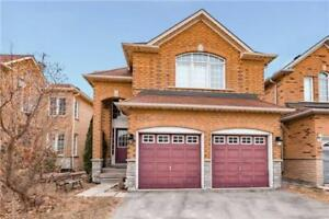 Fabulous 4 Bedroom Home For Sale In Mississauga!