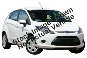2013 Ford Fiesta WT CL N/a 6 Speed Automatic Hatchback Ipswich Ipswich City Preview