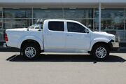 2015 Toyota Hilux KUN26R MY14 SR5 Double Cab White 5 Speed Manual Utility Osborne Park Stirling Area Preview