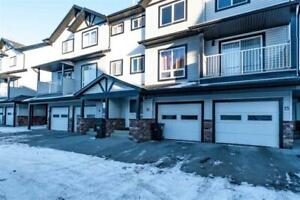 Sherwood Park,  Townhome for Sale - 3bd 2ba/1hba
