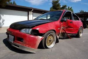 Wanted : 92-06 Hondas/Acuras For Parts