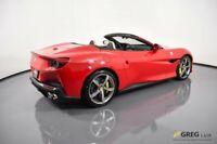 Miniature 4 Voiture Européenne d'occasion Ferrari Portofino 2019