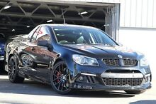 2013 Holden Special Vehicles Maloo GEN F R8 Black 6 Speed Automatic Utility Mosman Mosman Area Preview