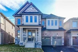 Detached House for Sale in   East Gwillimbury at  Frederick Pear