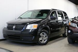 2009 Grand Caravan StowNGo - LEASE TO OWN - NO CREDIT CHECKS