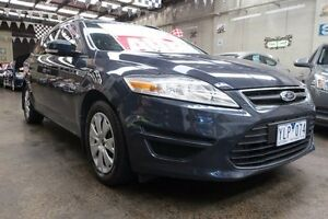 2011 Ford Mondeo MC LX 6 Speed Automatic Wagon Mordialloc Kingston Area Preview