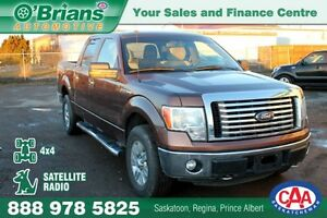 2012 Ford F-150 King Ranch