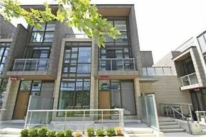 Tango - North York - Brand new luxurious townhome!