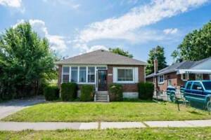 3 Bdrm Brick Bungalow For Sale In Central Oshawa