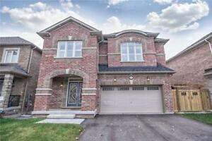 Detached House (4BR) for Sale in West Hill-Toronto.