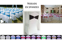CHAIR COVERS,SASHE,TABLE CLOTHES,RUNNER,CENTERPIECES 0.99$$$