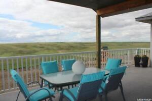 Kindersley Acreage House for sale
