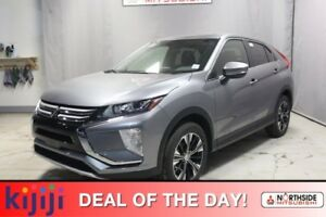 2018 Mitsubishi Eclipse Cross SE AWD Demo Clearance Reduced Was