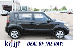 2010 Kia Soul LX Accident Free,  Heated Seats,  Bluetooth,