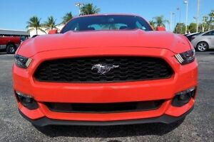 2016 Ford Mustang 6400 km comme neuf 325 hp