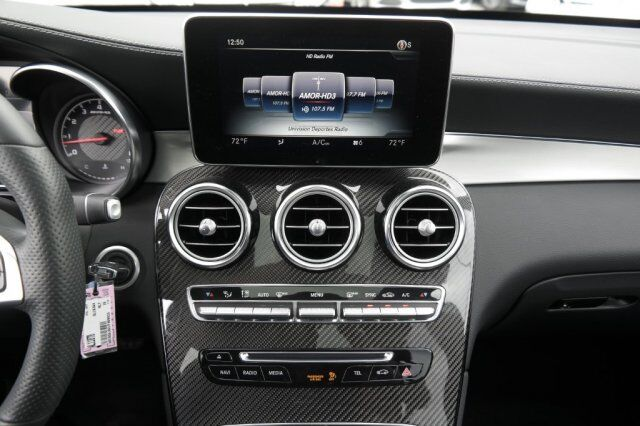 Image 10 Voiture American used Mercedes-Benz  2018