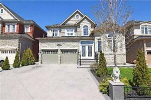 Beautiful Executive 2 Story Deatched Home In Brampton East View
