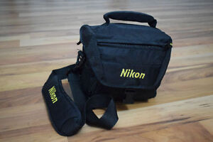 Nikon SHOULDER Camera Bag