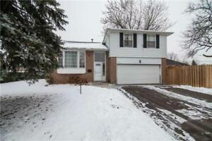 ***FULLY UPGRADED 4+1 BEDROOM DETACHED HOUSE IN BRAMPTON***