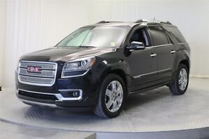 2015 GMC Acadia Denali AWD *Power Liftgate-Back Up Camera-DVD Pl