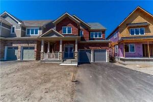 Brand New Home For Rent In North Oshawa